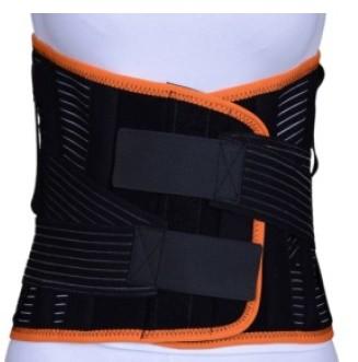 Corsetto lombare con cintura (32 cm)