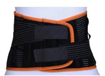 Corsetto lombare con cintura (26 cm)