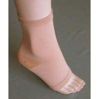Cavigliera elastica Cotone