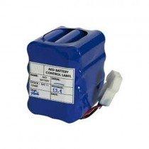 Batteria per defibrillatore