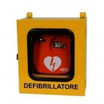 Armadio da esterno per defibrillatore