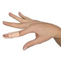 Tutore dita marrone
