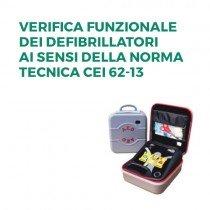 Revisione Defibrillatore
